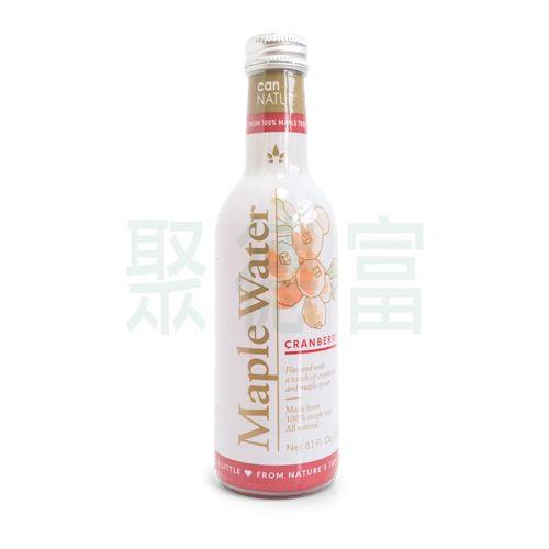 canNATUR 楓樹精華純 / 蔓越莓口味