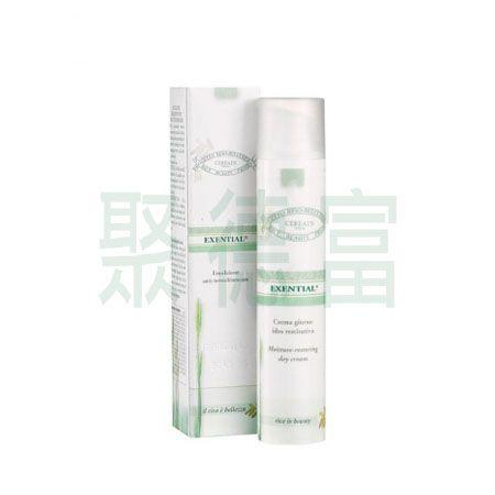 有機米抗齡復活霜(EXENTIAL) - 50ml